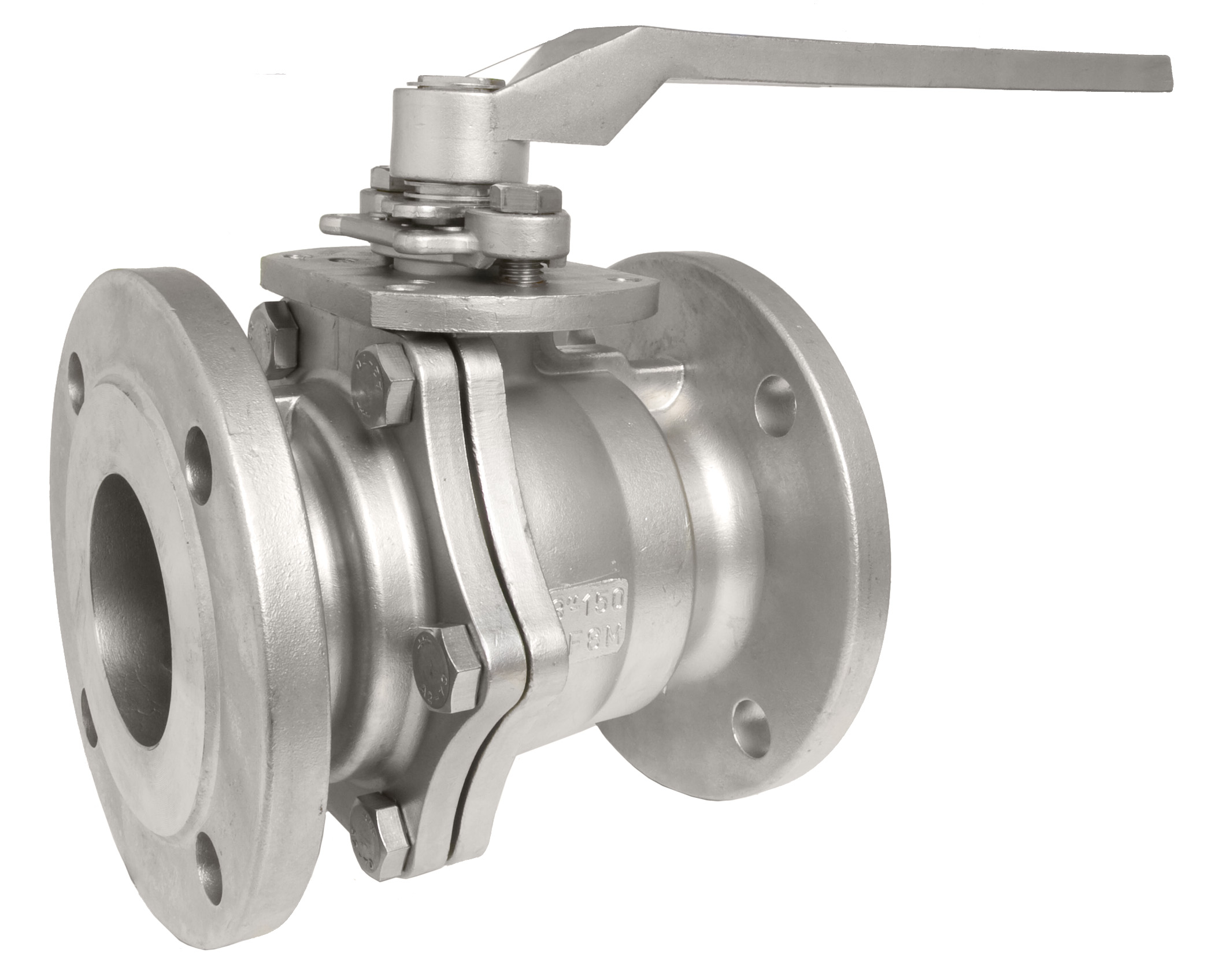 2 PC Ball Valve Flanged End..jpg