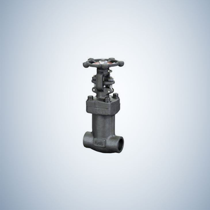 Pressure Seal Forged Gate Valve