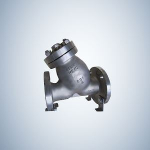 150Lb Cast Steel Y-Strainer