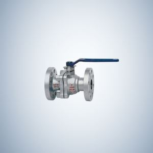 2 Inch Cast Steel Floating Ball Valve