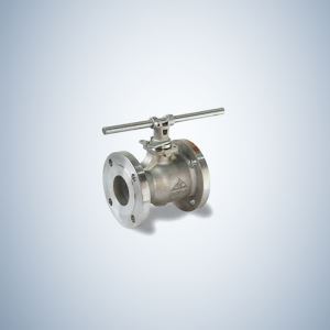 2 Invh 150LB Cast Steel Floating Ball Valve