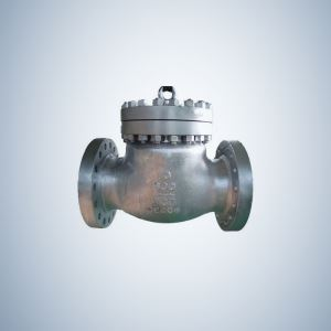 20 Inch 900Lb Cast Steel Trunnion Ball Valve