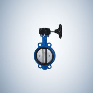 EPDM Seat Concentric Butterfly Valve