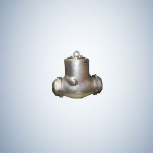 Pressure Seal BW Swing Check Valve