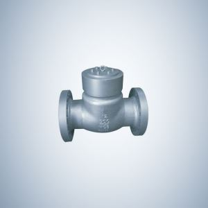 Pressure Sealing Swing Check Valve