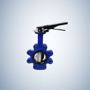 Stainless Steel Butterfly Valve Stainless Steel Disc Concentric Butterfly Valve