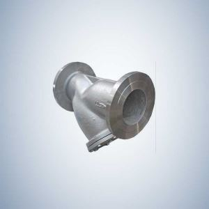 Y Strainers for Water Y-Strainer