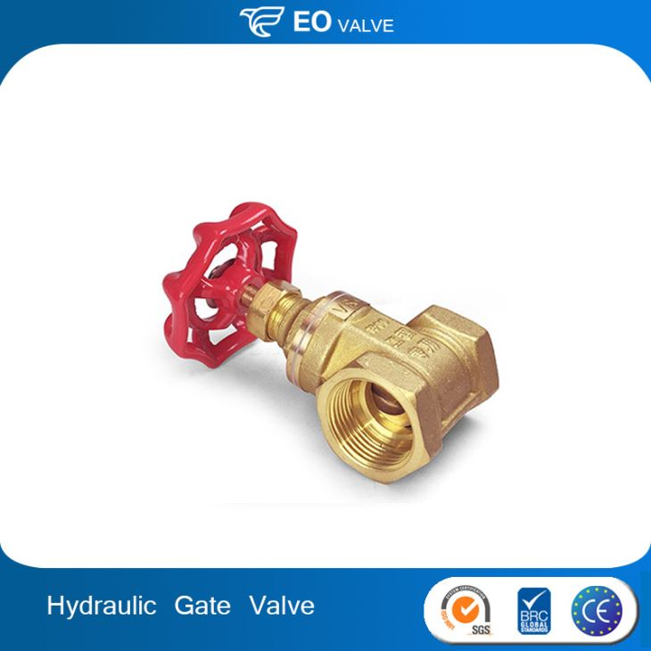 Free Sample Whole Certificate Approved Cast Iron Gate Valve