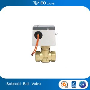 3 Volt Water Solenoid Valve Dc 12v Micro Water Electric Motor Ball Valve