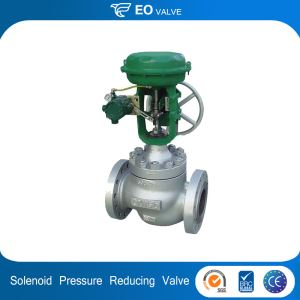 Adjustable Water Pressure Relief Solenoid Relief Valve Air Reducing Valve