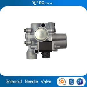 Auto Parts Accessories Solenoid Needle Valve