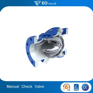 Best Export Product Manual Dual Plate Wafer Check Valve