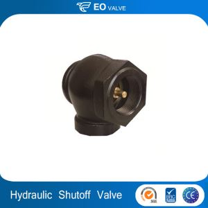 Best Quality Hydraulic Check Valve Fuel Shutoff Valve