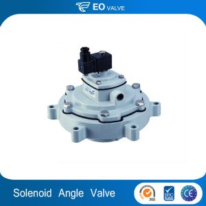 DMF Right Angle Solenoid Pulse Valve