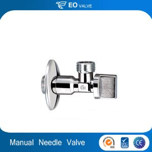 Factory Manufacturing Low Price Check Valve Angle Needle Valve