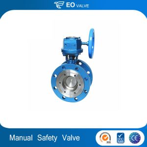 Flange Type Manual Safety Control With Factory Price