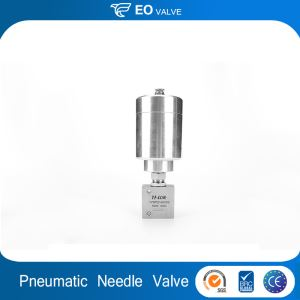 High Quality China Pneumatic Needle Valve