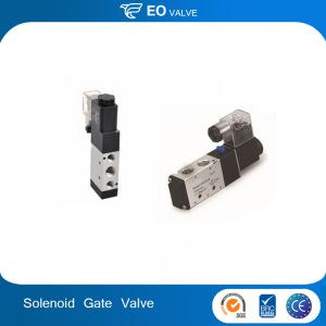 High Quality Solenoid Gate Valve DC12V