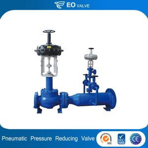 High Technology Split Pressure Reducer Pneumatic Control Valve