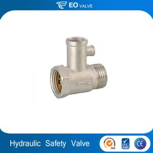 Hydraulic Brass Safety Relief Valve