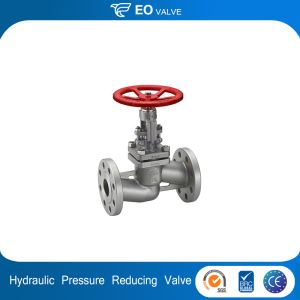 Hydraulic Control Reducing Pressure Valve And Water Supply