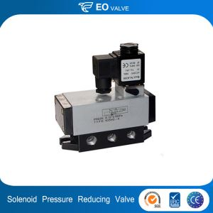 Kinds Of Solenoid Valves Pressure Reducing Valve