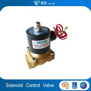 Low Price 24v Dc Water Solenoid Control Valve