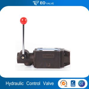 Manual Directional Control Hydraulic Valve Directional Control Valves