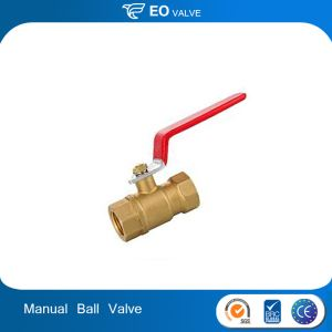 Manual Forge Brass Ball Valves For Water