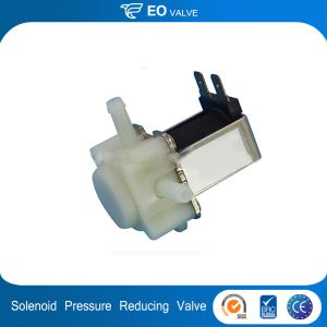 Mini Solenoid Valve Water Pressure Reducing Valve