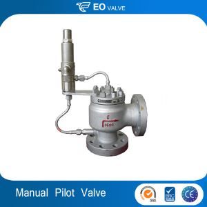 Pilot Safety Relief Valve