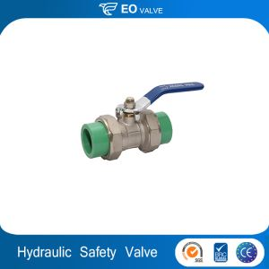 Popular Sale Safety Relief Hydraulic Check Valve