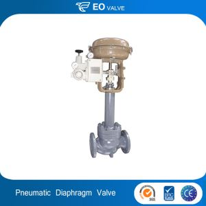 Pump Sleeve Regulating Sleeve Pneumatic Diaphragm Control Valve