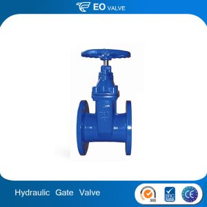 Resilient Seated Gate Valve Hydraulic Actuator