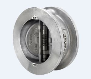 Single Disc Wafer Swing Check Valve
