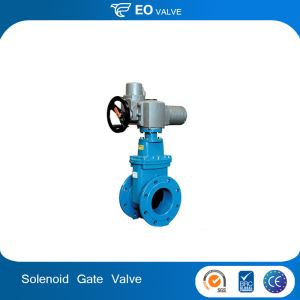 Solenoid Valve Electric Water Gate Valve With Price