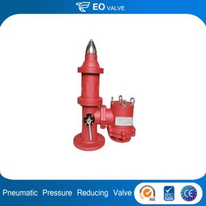 Stainless Steel Or Carbon Steel Pressure Vacuum Valve